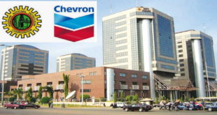 NNPC-Chevron JV Undergraduate Scholarships Award Scheme 2019-2020