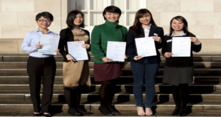 Nitori International Scholarship Foundation to Study in Japanese University