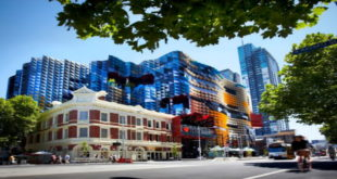 RMIT Lonsdale Education Support for International Students in Australia 2020