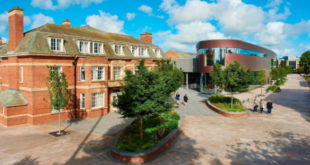 2020 International Students Excellence Scholarship at Edge Hill University, UK