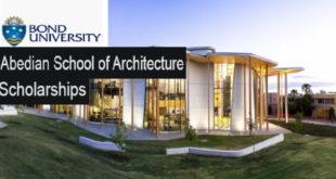 Bond University's Abedian Foundation Masters Scholarships 2020 in Australia