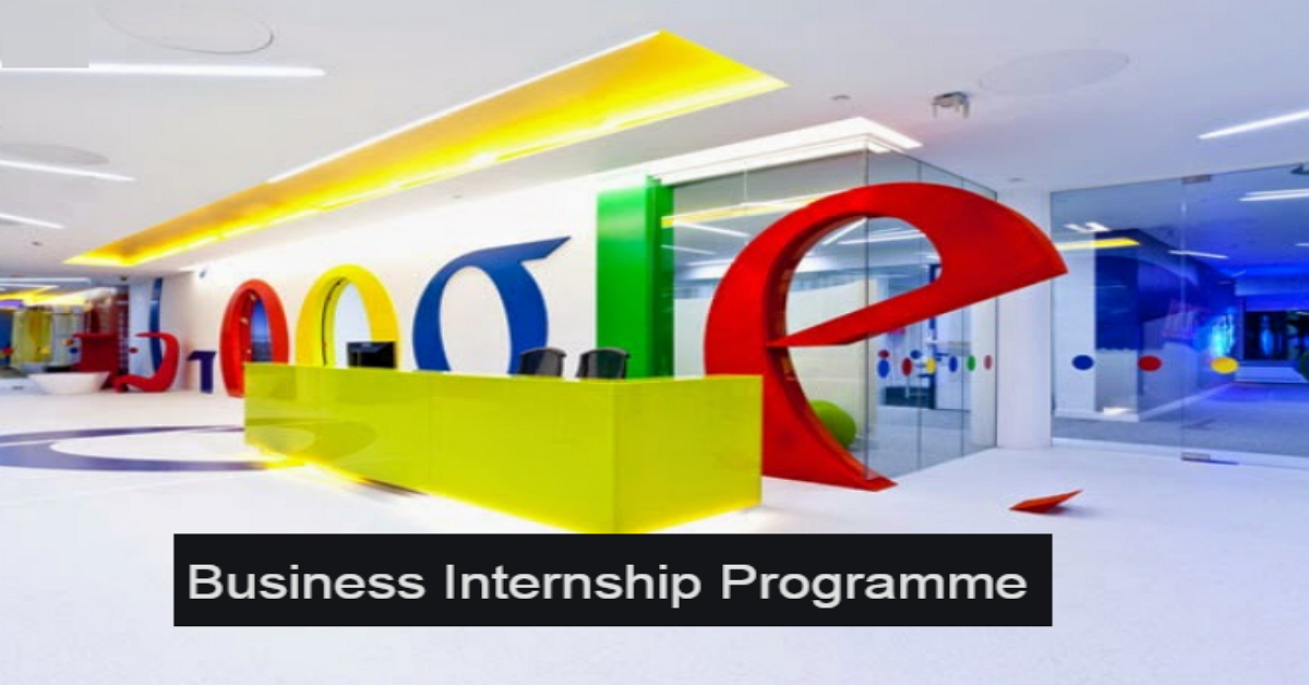 Summer Architecture Internships 2020.Google Student And Graduate Internship Opportunities 2020