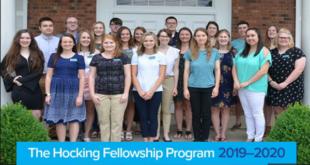 Hocking Fellowship Programme