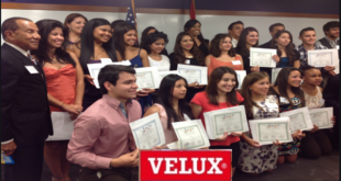 International Velux Award for Architecture Students in Germany