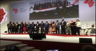 Next Einstein Forum Country Ambassadors for Africans