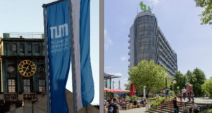 Technical University of Munich Loschge Scholarship Award in Germany