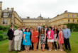 Weidenfeld-Hoffmann Scholarships and Leadership Program at the University of Oxford
