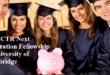 2020 CTR Next Generation Fellowship at University of Cambridge