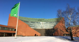 Aalto University MSc Scholarships 2020-2021 for International Students to Study in Finland