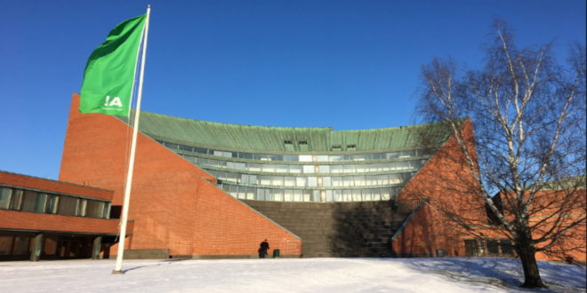 Aalto University MSc Scholarships 2020-2021 for ...