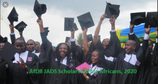 Fully-Funded AfDB Japan Africa Dream Scholarship JADS To Study in Japan