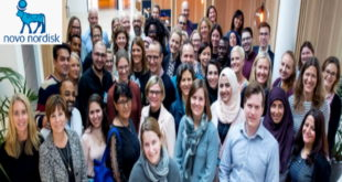 Fully-Funded Novo Nordisk Talent Program 2019 for International Students to Study in Denmark
