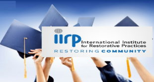 International Graduates IIRP Impact Scholarships to Study in USA