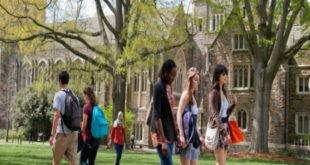 International Students Scholarship Program 2020 at Duke University, USA