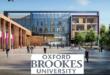 International Students Scholarships at Oxford Brookes University