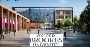 International Students Scholarships at Oxford Brookes University