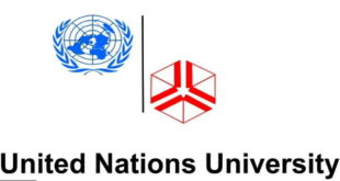 Junior Fellows Internship Programme 2020 at United Nations University in Japan