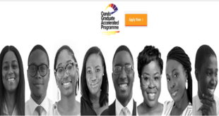 Oando Graduate Accelerated Programme 2019 for Young Graduates - Apply