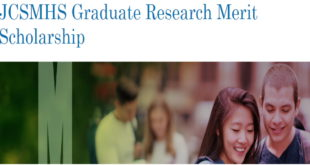 Postgraduates Merit Scholarships Award 2020 at Monash University, Malaysia
