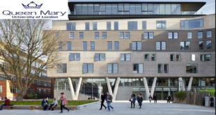 Queen Mary University of London Chevening Partner Award for Economics