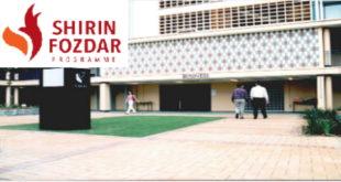 Shirin Fozdar Scholarship Program for Undergraduates 2020 at Singapore Management University, Singapore