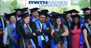 UNITECH International Scholarship at RWTH Aachen University