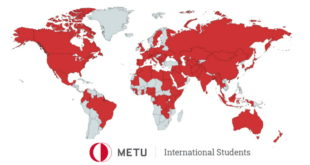 2020 METU Undergraduate and Postgraduate Scholarships