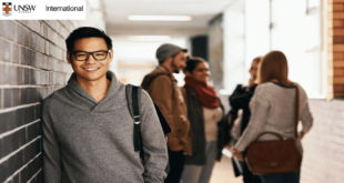 2020 UNSW International Scholarships and Tuition Awards to Study in Australia