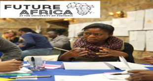 Call for Application- Africa Science Leadership Programme (ASLP) 2020 at University of Pretoria, SA