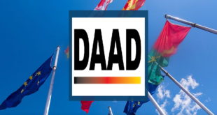DAAD In-Country/In-Region Programme Sub-Saharan Africa 2020