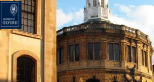 Oxford University - Mitsui MSc Scholarships for African Students