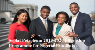 Seplat Petroleum 2020 Internship Programme for Nigerian Students