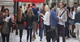 Standard Bank Derek Cooper Africa Scholarships at London School of Business, UK