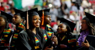 2020 HEED-Africa Academic Mobility Scholarships Schemes for Masters and PhD