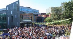 2020 International Baccalaureate Scholarship at University of Sheffield, UK