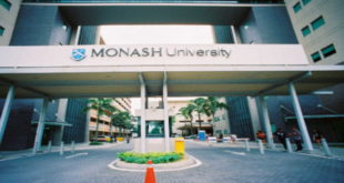 2020 Monash University International Research Scholarships Opportunity in Australia