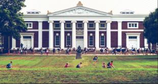 2020 National Fellowship Program of the Jefferson Scholars Foundation