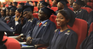 Africa Scholars Program at Università Cattolica for Masters Students