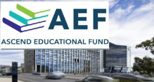 Ascend Educational Funding Scholarships for Foreign Students to Study in USA