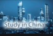 Chinese Government Scholarship Scheme for International Students