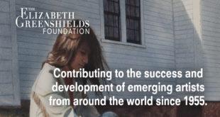 Elizabeth Greenshields Foundation Funding Programme for Career Development in Canada