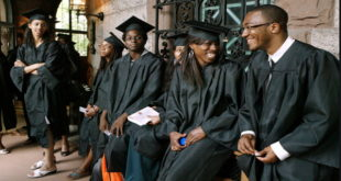 Fully-Funded AIMS Masters Scholarship for Africans