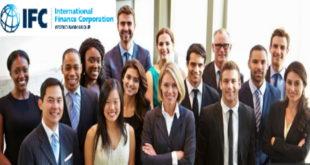 IFC Global Internship Program 2021 (World Bank Paid Internships)