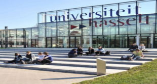 International Scholarships for Master of Transportation Sciences at Hasselt University, Belgium