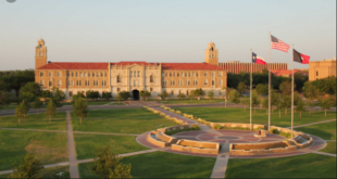 Presidential Scholarship at Texas Tech University for International Students