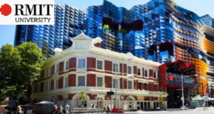 RMIT University Merit Awards for Science, Engineering and Health in Australia