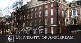 Scholarship for International Students in the Netherlands
