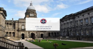 University of Edinburgh Memorial Fund Scholarships for Medicine in UK