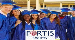 2020 Fortis Fellowship for International Students