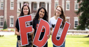 2020 International Students Scholarships at FDU, USA